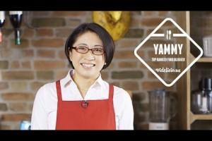 ヤミーさんが作る「ミネストローネ&クイックブレッド」 | 人気料理プロガーのベストレシピ