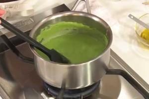 【料理サプリ】ランチにぴったり!ブロッコリーのカプチーノ風スープレシピ