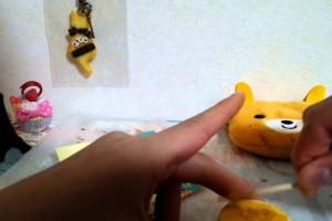 スイーツデコ♡ホットケーキの作り方(*^▽^*)パート2