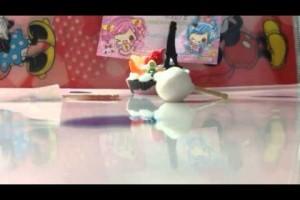 スイーツ&ことりんご飴の作り方