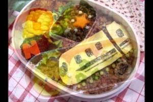 キャラ弁レシピ 子供が喜ぶ人気の高いキャラ弁レシピ