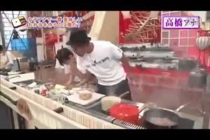 フジテレビ女子アナ対抗 料理対決 テーマは「丼」②