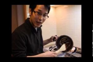 簡単!チョコレートのお菓子『ボンボン』の作り方by すかそあ
