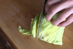 重曹1つでパスタをビーガンラーメンに大変身!? 野菜たっぷり、濃厚&ヘルシーなラーメンの作り方 | Veggie Dishes by Peaceful Cuisine
