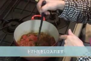 チキンスープカレーのレシピを動画で解説!ナンとチャイの作り方もあるよ!野菜ジュースとヨーグルトとハチミツを使って美味しくな~る♪