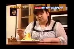 世界仰天ニュース「驚異の仰天コスプレダイエット!