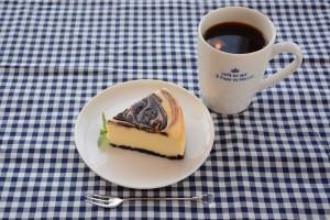 【スイーツレシピ】NYチーズケーキ