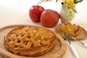 【スイーツレシピ】アップルパイ Apple pie