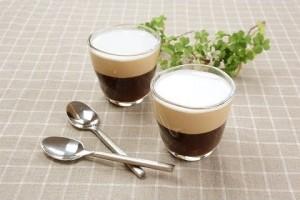 【スイーツレシピ】コーヒーゼリー Coffee Jelly