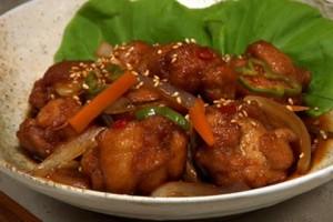 How to Make Chicken Nanbanzuke (Recipe) 鶏肉の南蛮漬け 作り方レシピ