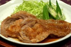 How to Make Pork Shogayaki (Grilled Ginger Pork Recipe) 豚肉の生姜焼き 作り方レシピ