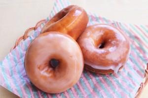 【スイーツレシピ】ふわふわドーナツ soft doughnut