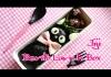Jiji Bento Lunch Box(Kyaraben)Recipeジジ弁当の作り方(キャラ弁レシピ)